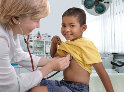 Children & Adolescent Healthcare